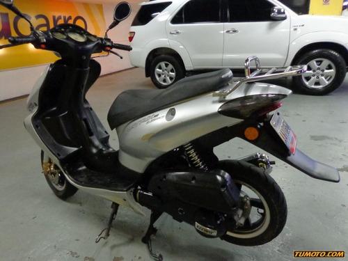 matrix elegance 126 cc - 250 cc