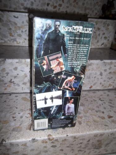 matrix figura coleccion