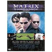 matrix os segredos da produção dvd