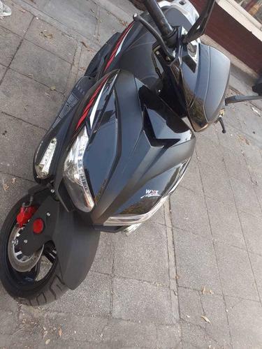 matrix scooters matrix 150