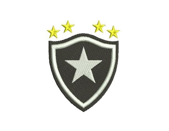 4be8f3d428 Matriz Botafogo E De Brinde 750 Mil Matrizes Envio Grátis - R  19