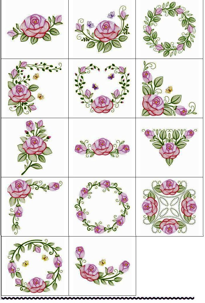 Flores Em Desenho Hoyuk Westernscandinavia Org