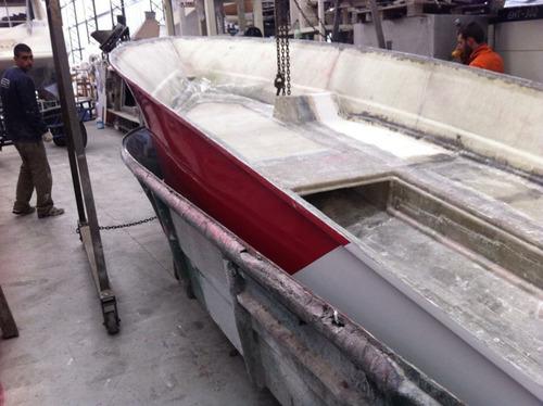 matriz lancha wakeboard skywake x20 aprobada por pna