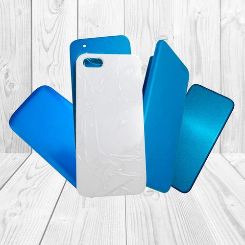 matriz para estampar carcazas/funndas de celular iphone