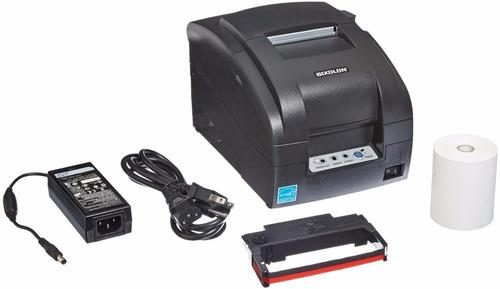matriz punto impresora