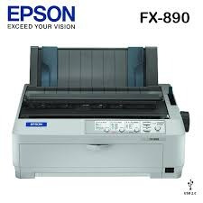 matriz punto impresora epson