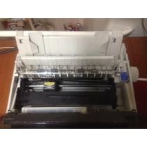 Vendo Impresora Epson Lx 300 +ii