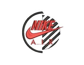 8ac8039434d9 Matriz Bordado Simbolo Nike - Insumos Matrizes para Bordados no Mercado  Livre Brasil