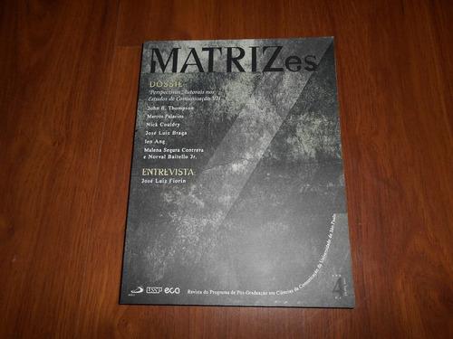 matrizes - revista ano 4º-   1