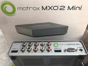 MATROX MX02 MINI WINDOWS 8.1 DRIVER