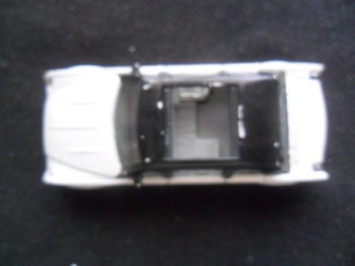 mattel 2001 tailandia limoussine