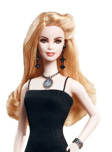 mattel barbie collector the twilight saga: breaking dawn