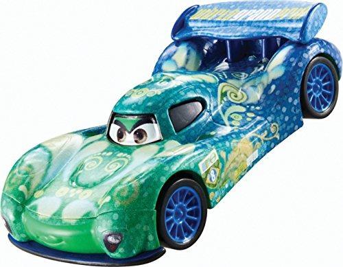 mattel disneypixar cars carla veloso diecast vehiculo