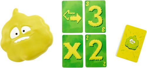 mattel games, pepe p2, juego de mesa