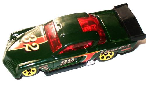 mattel hot wheels 1/64 auto deportivo at tuce