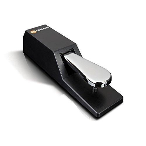 maudio sp2 | pedal universal de sostenido con acción estilo