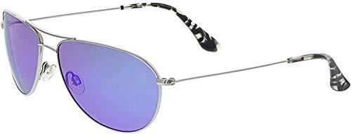 House Jim 60 Gafas De 60mm Sea Sol 772 Maui HombresMujeres Ybygf76