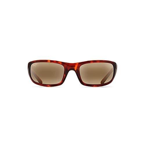 664b55e4a0 Maui Jim Stingray Gafas De Sol Polarizadas Gloss Tortoise ...
