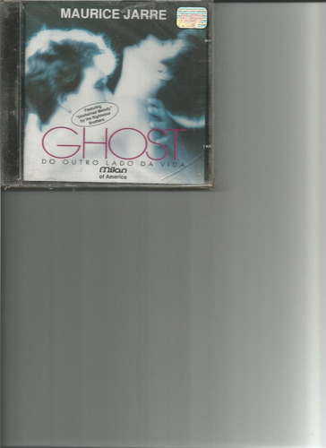 maurice jarre / ghost