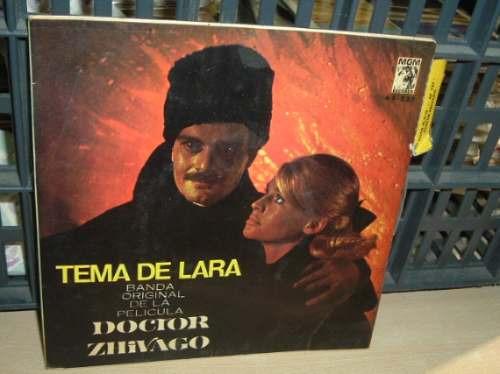 maurice jarre tema de lara dr zhivago simple c/tapa español