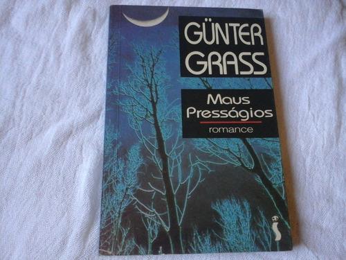 maus pressagios günter grass