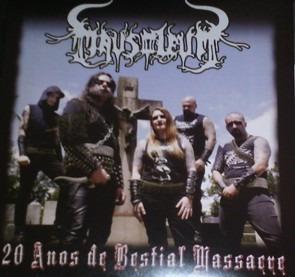 mausoleum - 20 anos de bestial massacre - (nac)