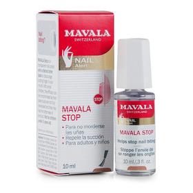 Mavala Stop Para No Morderse Mas Las Uñas 10ml Nkt Perfumes
