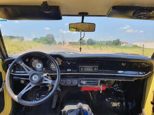 maverick 1976 motor 4cc
