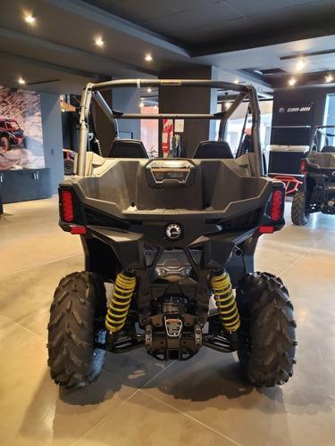 maverick trail 800 dps solo en gs motorcycle