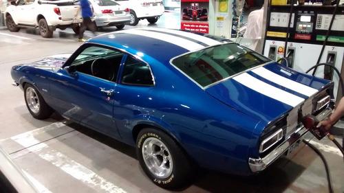 maverick v8  302  newcar