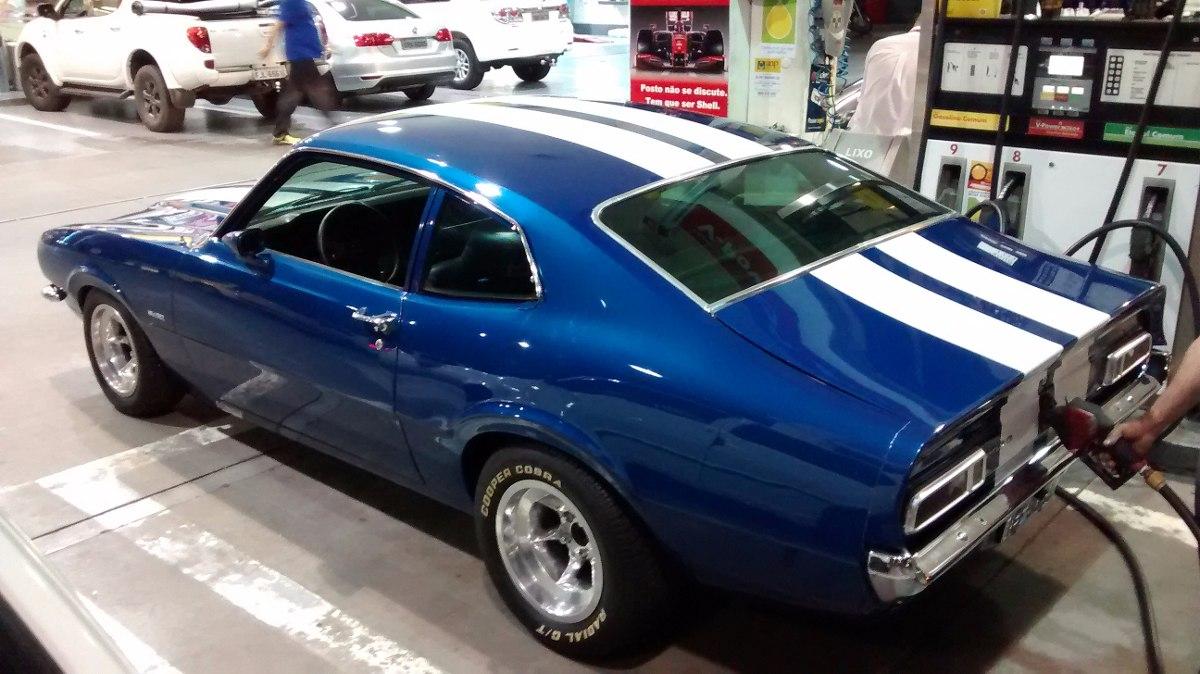 Maverick V8 302 Newcar Carangas R 139 000 Em Mercado Livre