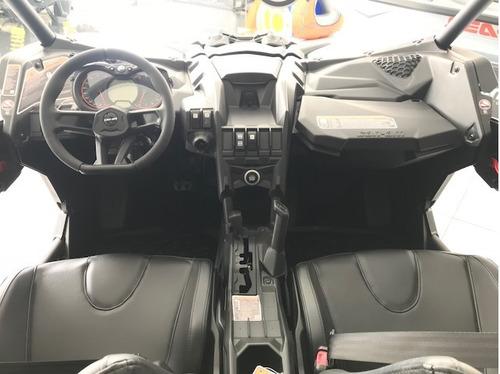 maverick x3 turbo -120 cv