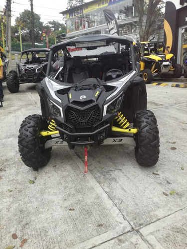 maverick x3  turbo