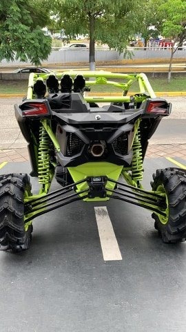 maverick x3 xmr can am