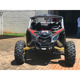 Maverick X3 Xrs 172 Hp 2019 !!!