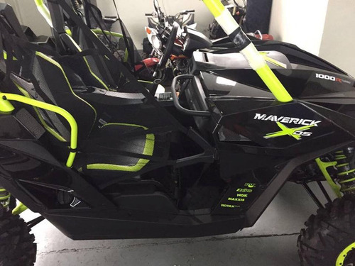 maverick xds patentado 0km 2016