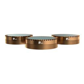 Mavic Air Polarpro 3 Filter Kit Nd4, Nd8, Nd16 / Pl Cinema