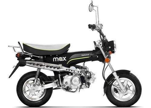 max 110 - motomel max 110 cc