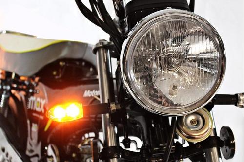 max 110 - motomel max 110 cc nodax 110cc  ciudadela