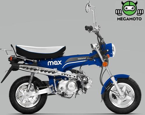 max 110 - motomel max 110 cc tipo dax 110cc san martin
