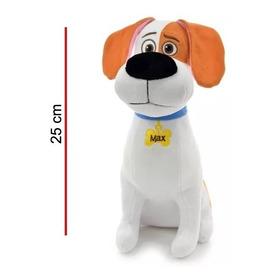 Max 25 Cm La Vida Secreta De Tus Mascotas 2 Sharif Express