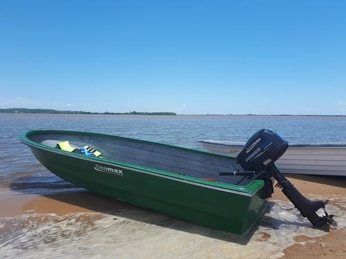max 360 bote a remo -