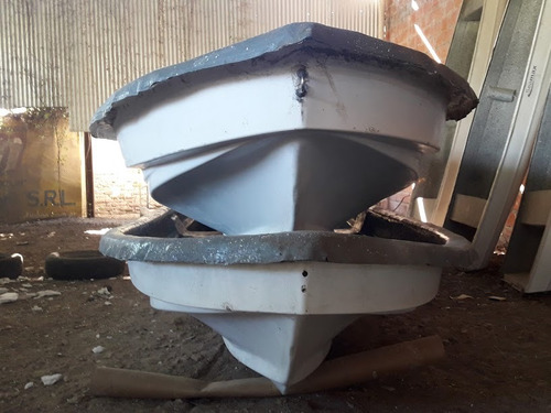 max 450 2da selección  - hasta 10 hp - astillero seamax