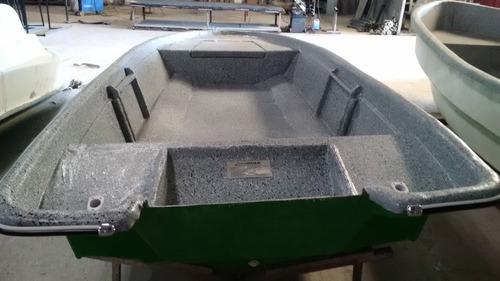 max 460 borda volcada - con botazo y tambucho de proa