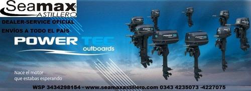 max 510 seamax astillero