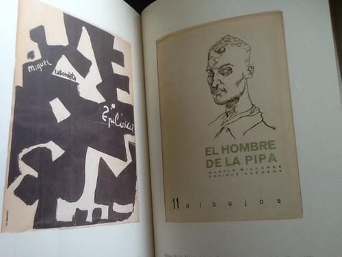 max aub literatura arte modernos biblioteca portadas libros