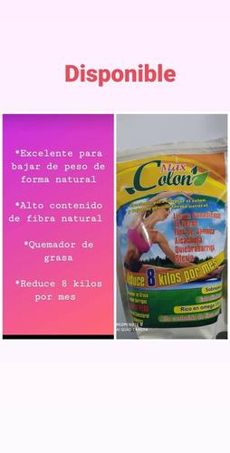 max colon producto natural