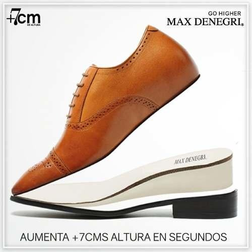 zapatillas max denegri