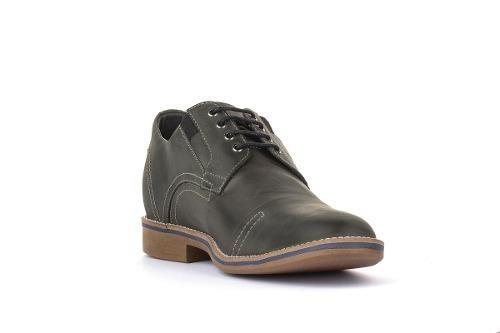 max denegri zapato trend green hombre +7cm de altura