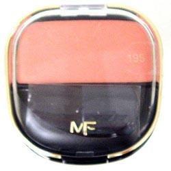 max factor rubor compacto c/brocha tono sienna-foto 1